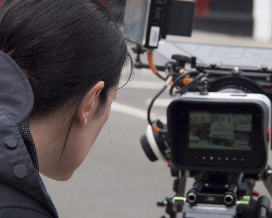 Karen the Director