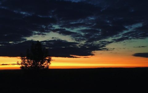 #lastoftheday #sunset #France #ruralidyll #happytimes #family #friendship #love #bigskies #beautiful #clouds #silhouette #colourful #hometotara #gonewiththewind #aurevoir #dejavu #tillthenexttime