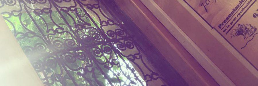 #interiordesign #interiors #window #wroughtiron #guitar #spanish #restaurant #atmosphere #family #freinds #tapas #celebrationtime #oxford #kasbahrestaurant #bullfighter #lantern